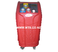 MTS Workshop Equipment Auto A/C System Flushing Machine: AC540