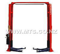 LAUNCH Workshop Equipment Heavy-duty Two Post Lift(Basic Configuration) TLT245AT