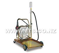 MTS Workshop Equipment Mobile Oil Pump Unit 3:1 71031948