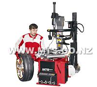 MTS Workshop Equipment Tyre Changer MTS885ITA+AL320