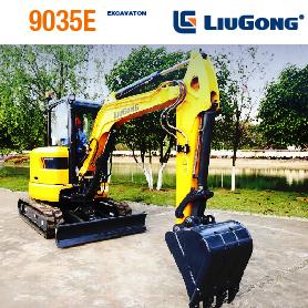 LiuGong Excavator 9035E