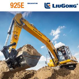 LiuGong Excavator 925E