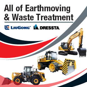 All of Earthmoving &  Waste Treatment